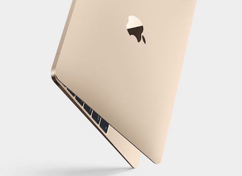 MacBook nueva