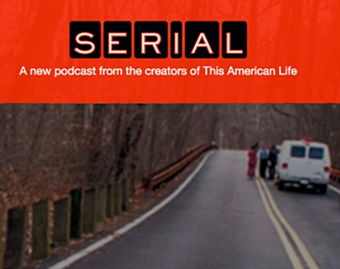 podcastsserial