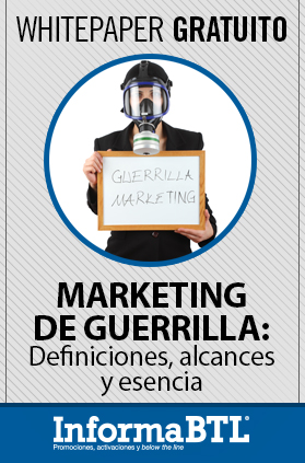 Guerrilla Marketing Whitepaper