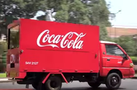 COCACOLAEXPERIENTIALMARKETING