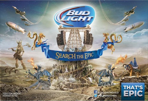 Thats Epic - Bud Light